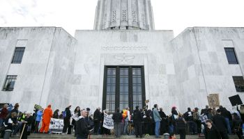 Offshore drilling bad for Oregon's environment, economy | eClips