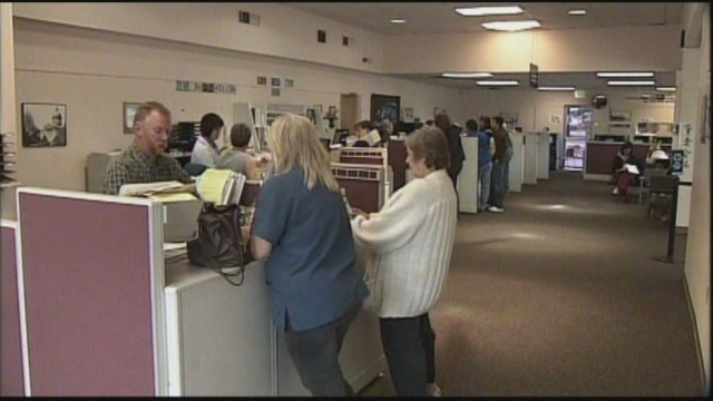 Oregon DMV warns of longer-than-usual lines during the next couple months