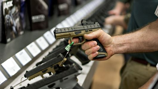 Stricter gun laws in 2019 — including California lifetime