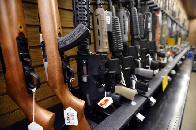 Gun Permit Bill Raises Local Objections Eclips