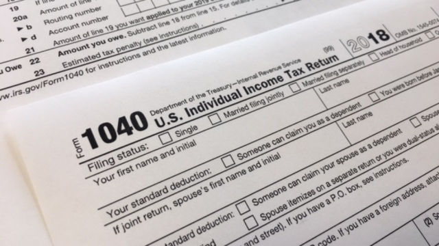 New year, new income tax withholding: Oregon asks workers to