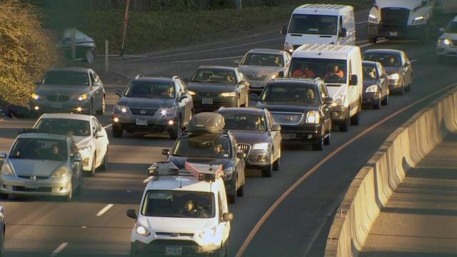 Population growth leads to growing congestion in Portland-metro | eClips