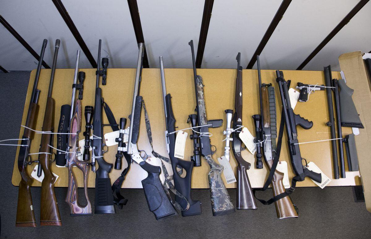 Oregon May Expand Gun Free Zones Raise Gun Buying Age Eclips