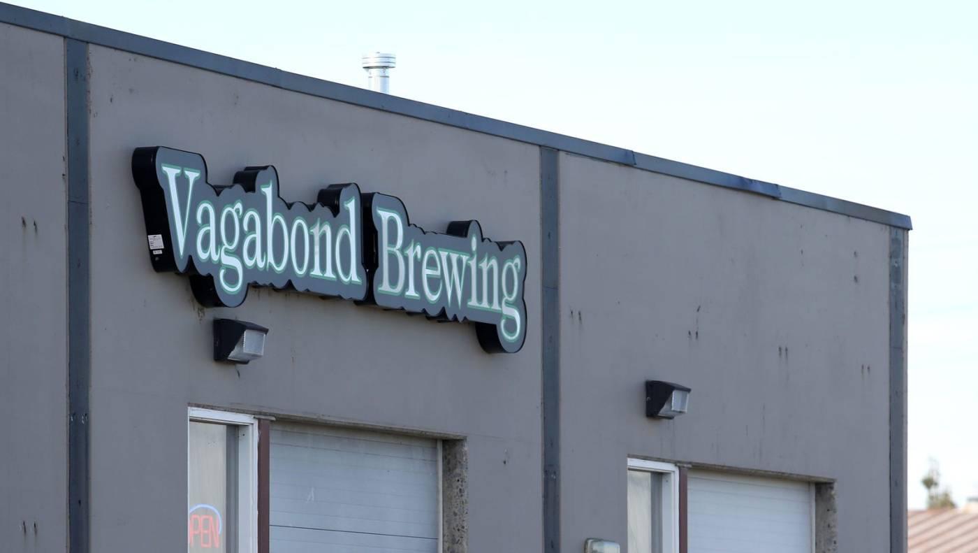 Crash victim who lost leg sues drunk driver, Salem brewery