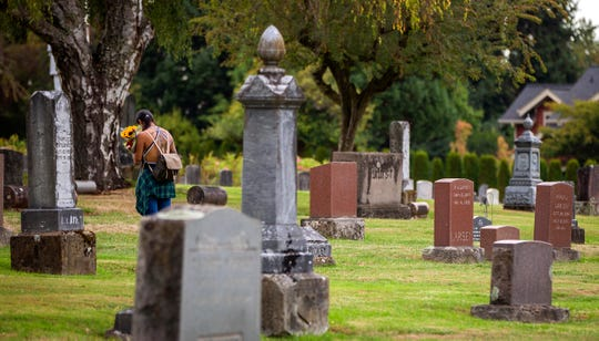 Regulation of funeral homes, cemeteries comes up short in
