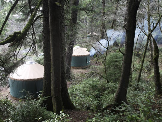 Oregon state parks offers free camping to minority, LGBTQ groups