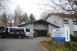 Oregon Governor Resists Fast Tracking Mental Health Hospital Amid Coronavirus Eclips